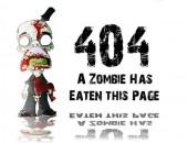 pagina de error 404