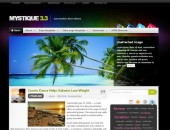 mystique-free-wordpress-theme
