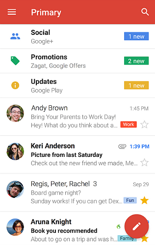 google-gmail-for-android