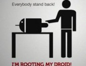 problemas al rootear android
