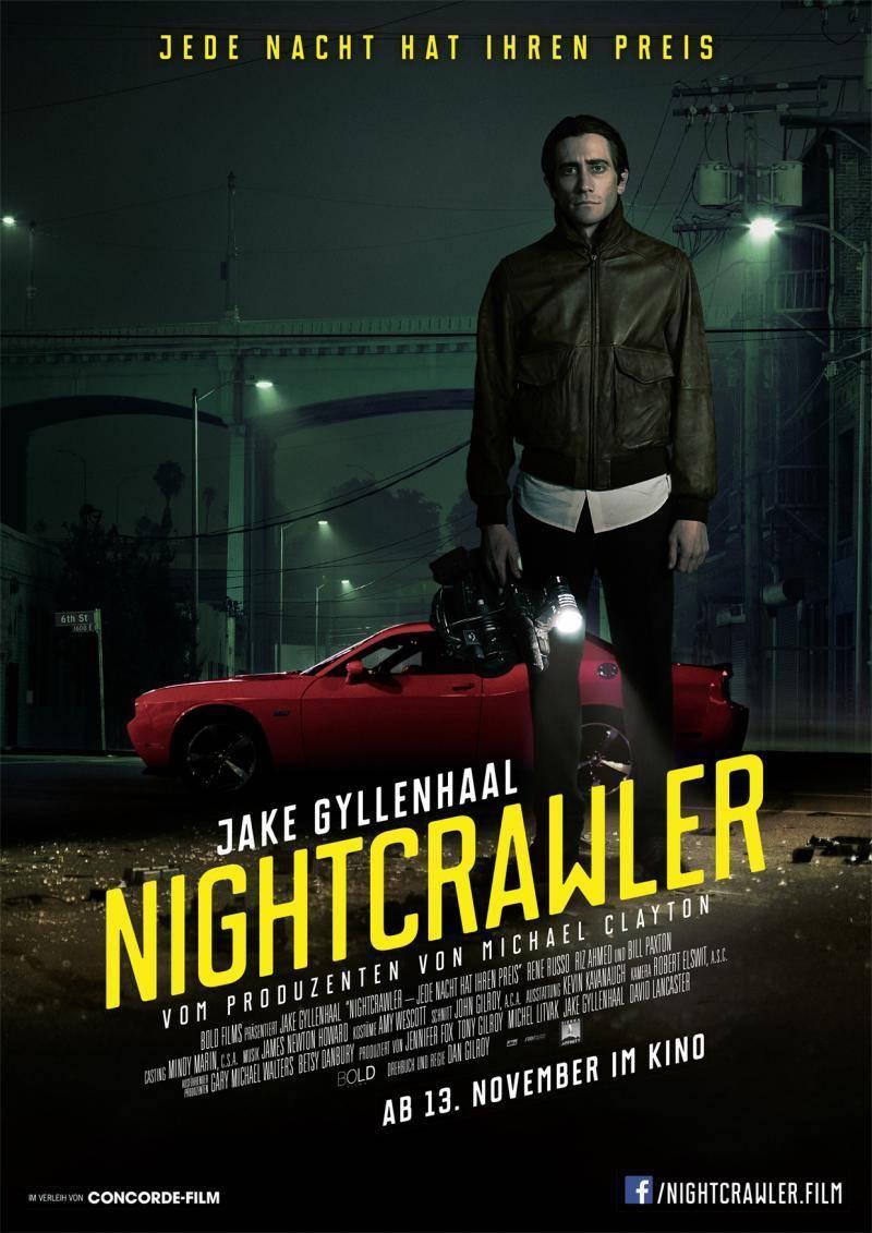Nightcrawler-critica