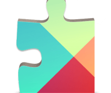 bateria google play services