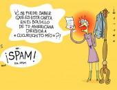 es spam