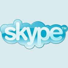 resolver virus en skype