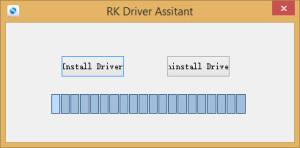 edison driver installation 2 qc